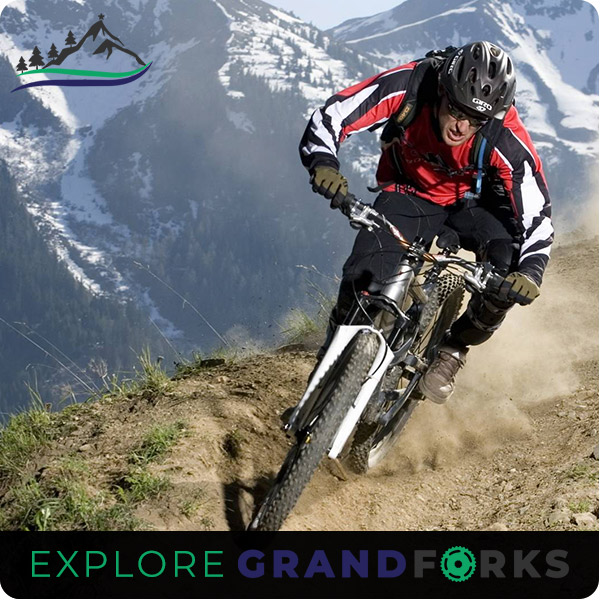 Explore Grand Forks